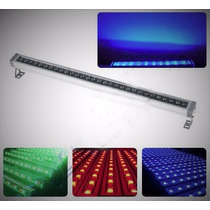 Kit 2 Ribalta De Led 3w 24 Leds Triled Turbinada