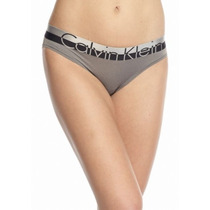Calvin Klein Bombacha Elástico Logo Underwear Original