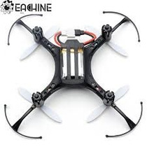 Brinquedo Infantil Mini Drone Eachin Helicopter Avião Falcao