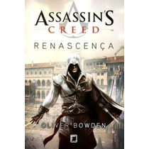 Festival De Livros Assassins Creed -