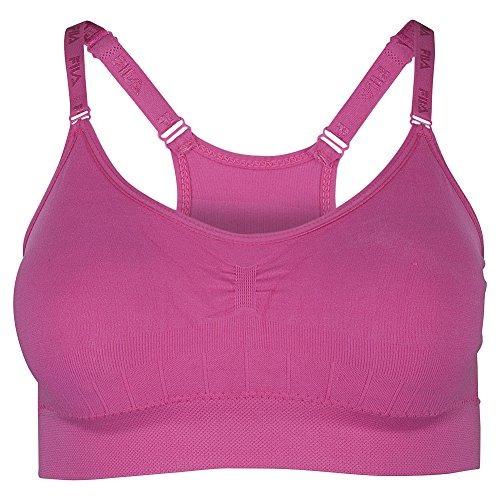 ec6782a3ff0 Sujetador Camisola Transparente Mujer Fila -   115.990 en Mercado Libre