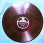 Disco De Pasta 78 Rpm Lionel Hampton Jazz Odeon Argentina