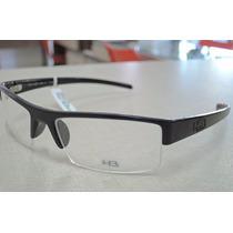 Armação Óculos De Grau Hb Polytech M 93015 Original