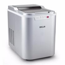 Maquina De Hielo Della Portable Ice Maker Machine High Cap