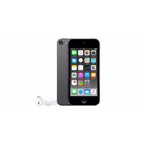 Ipod Touch 16g Sexta Generación 6g Gris Nuevo Sellado