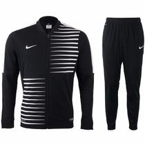 Conjunto Deportivo Nike Entubado Caballero Originales Nuevos