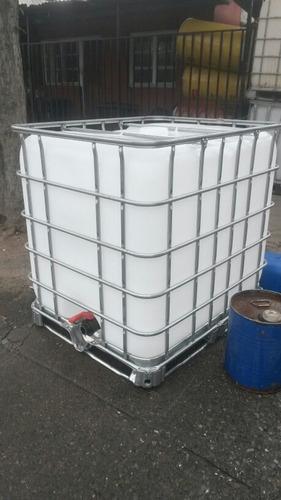 Estanques lbc para agua en for Estanques para almacenar agua potable