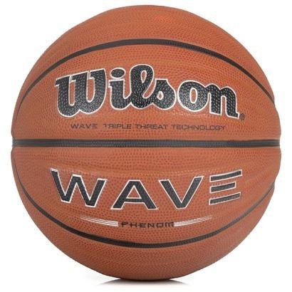 cc2828e4d Bola Basquete Wilson Wave Phenom - R  145