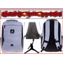 Morral Michael Jordan Maletin Nba Basketball Nike Baloncesto