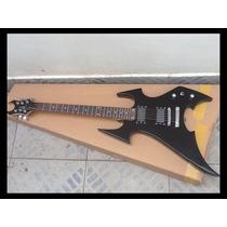 Guitarra Modelo/tipo Warlock