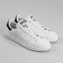 Tênis Adidas Stan Smith Original Barato Novo Frete Grátis