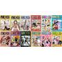 One Piece Varios Tomos Nuevos Español Panini Precio Por C/u