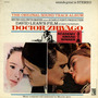 Doctor Chivago Musica Pelicula Maurice Jarre Usa Ost