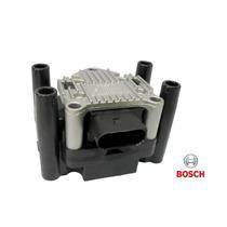 Bobina Ignição Bosch Gol Power Fox Golf Bora Polo Kombi Flex