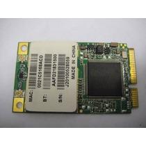 Placa Wireless Notebook Microboard Ultimate U342