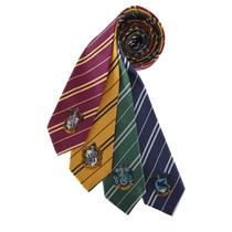 A Corbata Harry Potter Gryffindor , Slytherin , Huffle , Rav