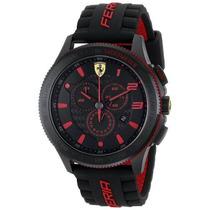 Reloj Ferrari Wfrr393 Negro