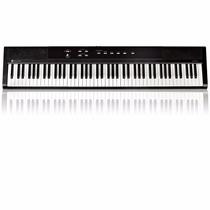 Williams Legato 88 Teclas Piano Digital Blakhelmet Sp