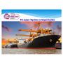 Servicio Logistico Internacional - Transporte Internacional