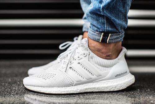 Adidas Nuevo Boost blancas