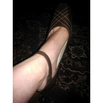 Zapatos Artesanales De Mujer Talle 37