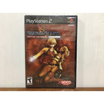 Shadow Hearts From The New World Playstation 2 / Ps2 Nuevo