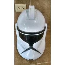 Clone Trooper Casco Electronico Star Wars Claritoys