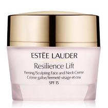 Estee Lauder: Crema Reafirmante Para Cara Y Cuello Resilienc