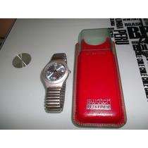 Reloj Swatch Original 70 Soles