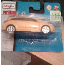 Autito De Coleccion Maisto Ford Focus St