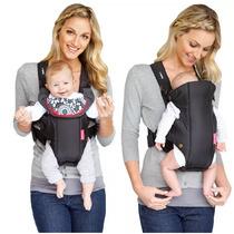Mochila Canguro Porta Bebe Infantino Swift 2 En 1 Hasta 10kg