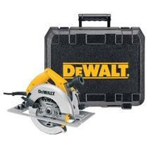 Dewalt Dw364k 7-1 / 4-pulgadas De Sierra Circular Con Freno