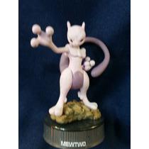 Figuras Pokemon Mewtwo 5cm