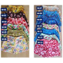 Short De Niñas Cotton 100%,medias,blusa,panty,leggins