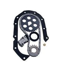 Kit Corrente Completo Motor Escort Gol 1.0 1.3 1.6 Cht E Ae