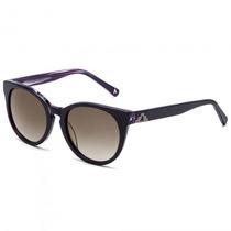 Óculos De Sol Absurda Alumine A0004a1334 Preto - Refinado