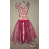 Porta Cintillos Y Trabas Para Niñita De Vestido Princesa