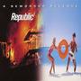New Order Republic Vinilo Remasterizado 180 Gr Nuevo Import