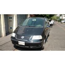 Volkswagen Sharan 2007 Automática !!!