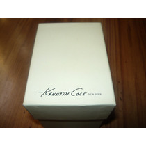 Caja De Reloj Kenneth Cole New York