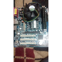 Placa Madre Mother Intel Usados