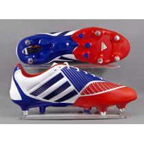 Chuteira Adidas Predator Incurza Sg Rugby 100% Original