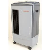 Enfriador De Aire Portátil Cooler Honeywell 7 Litros