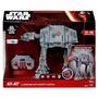 Star Wars Lego Alterno Halcon At-at Vehiculo Control Remoto