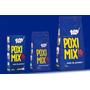 Poxi-mix Interior 15 Minutos X 5kgs. Blanco + 1 Pincel Nª10