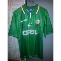 Jersey Playera Seleccion Irlanda Del Sur Talla Mediana