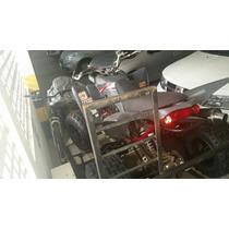 Vendo Ou Troco Quadriciculo Yamaha 350cc