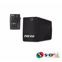 Ups Forza Nt 501-500va Bateria-regulador. Garantia 2 Años