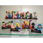 Kit Festas Bob Esponja Decoração Aniversário Lego Compatível