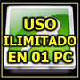 Reset Almohadillas Epson L120 L220 L365 L455 L1300 L805